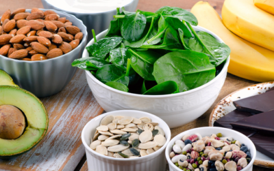 7 Signs You Need More Magnesium