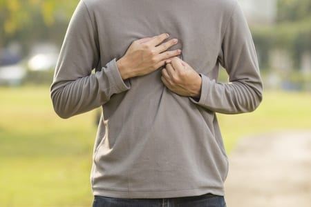 Can Acupuncture and Herbal Medicine Help Acid Reflux?