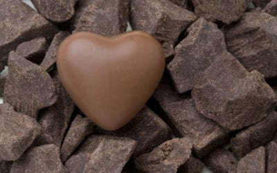 It's Valentine's Day – Why You Should Indulge in Dark Chocolate